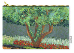 Beautiful Tree Carry-all Pouch