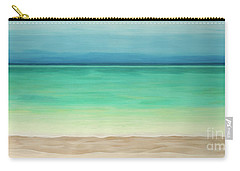 Beautiful Waters Carry-all Pouch