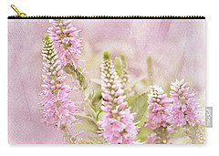Carry-all Pouch featuring the photograph Beautilicious by Betty LaRue