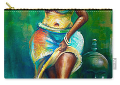 Beauty After The Rain Carry-all Pouch