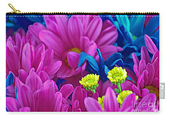 Beauty Among Beauty Carry-all Pouch