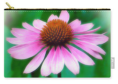 Beauty Among The Leaves Carry-all Pouch