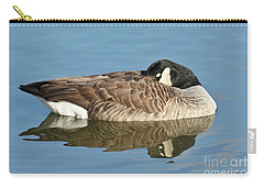 Beauty At Rest Carry-all Pouch by Anita Oakley