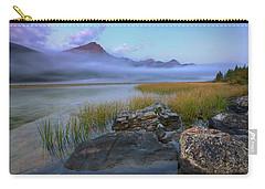 Beauty Creek Dawn Carry-all Pouch by Dan Jurak