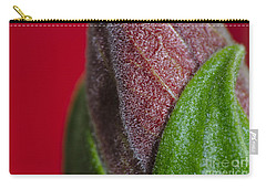 Beauty Of Life Carry-all Pouch by Angelo DeVal