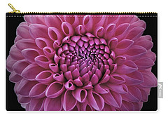 Beauty On Black Carry-all Pouch