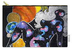 Beauty Out Of This World Carry-all Pouch