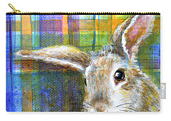 Beauty Carry-all Pouch by Retta Stephenson