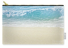 Carry-all Pouch featuring the photograph Beauty Surrounds Us by Sharon Mau