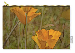 Beauty Surrounds Us Carry-all Pouch