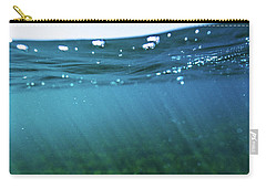 Beauty Under The Water Carry-all Pouch
