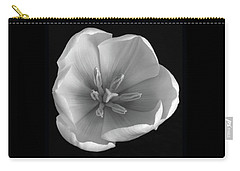 Carry-all Pouch featuring the photograph Beauty Within by Terence Davis