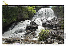 Beaver Brook Falls Carry-all Pouch