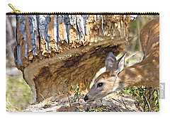 Beaver Wannabe Carry-all Pouch