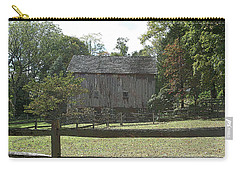 Bedford Barn Carry-all Pouch