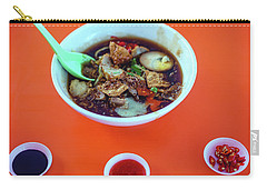 Bedok Hawker Centre Carry-all Pouch