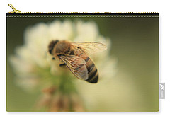 Bee Lives Matter Carry-all Pouch
