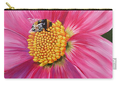 Bee-utiful 2 Carry-all Pouch