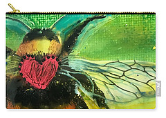 Beehave Carry-all Pouch