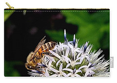 Beeing Seen Carry-all Pouch