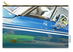 Beep Beep Hot Rod Carry-all Pouch