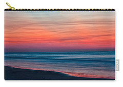 Before Sunrise Carry-all Pouch