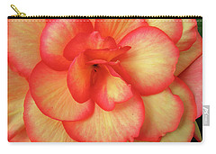 Begonia No. 1 Carry-all Pouch