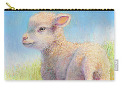 Behold The Lamb Carry-all Pouch