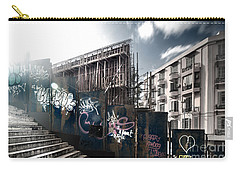 Beirut City Carry-all Pouch