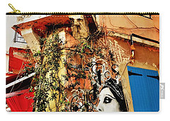 Beirut Home Tagged With Fayrouz Carry-all Pouch