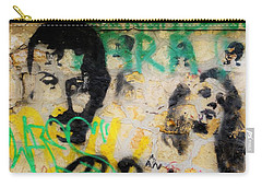 Beirut Wall Love Carry-all Pouch