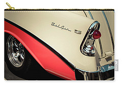 Bel Air Style Carry-all Pouch by Caitlyn Grasso