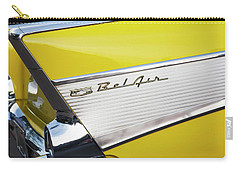 Bel Air Tail Fin Carry-all Pouch by Toni Hopper