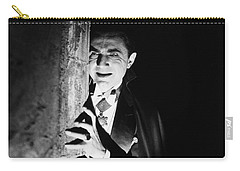 Bela Lugosi Dracula Carry-all Pouch