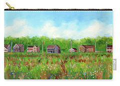 Belford's Nj Skyline Carry-all Pouch