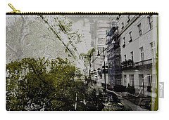 Belgravia Row Houses Carry-all Pouch