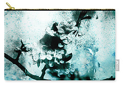 Carry-all Pouch featuring the digital art Believe  by Fine Art By Andrew David