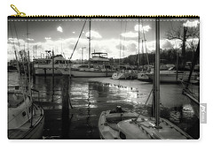 Bell Haven Docks Carry-all Pouch
