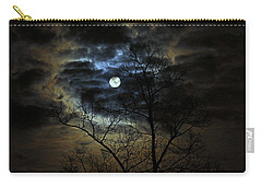 Bella Luna Carry-all Pouch by Suzanne Stout