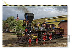 Bells And Whistles Carry-all Pouch