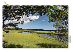Bells Neck Road Carry-all Pouch