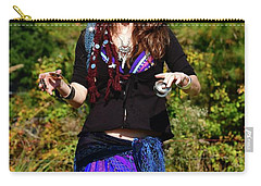Belly Dancer II Carry-all Pouch