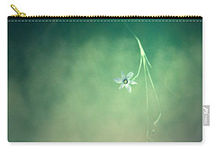 Carry-all Pouch featuring the photograph Below Summer  by Mark Ross