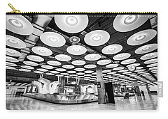 Belt 18 Madrid Airport Carry-all Pouch
