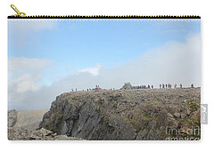 Carry-all Pouch featuring the photograph Ben Nevis by David Grant