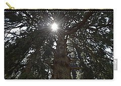 Beneath The Tree Carry-all Pouch