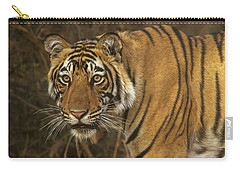 Bengale Tiger Carry-all Pouch