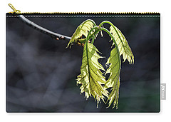 Bent On Growing - Carry-all Pouch