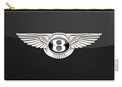 Designs Similar to Bentley - 3 D Badge On Black