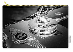Bentley Hood Ornament Carry-all Pouch